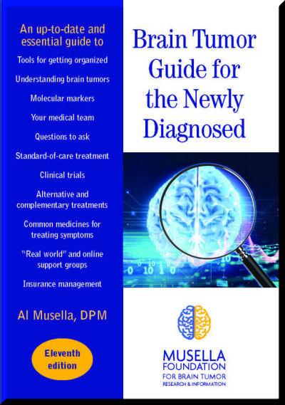 Brain Tumor / Brain Cancer Symptoms, Diagnoses, Treatments